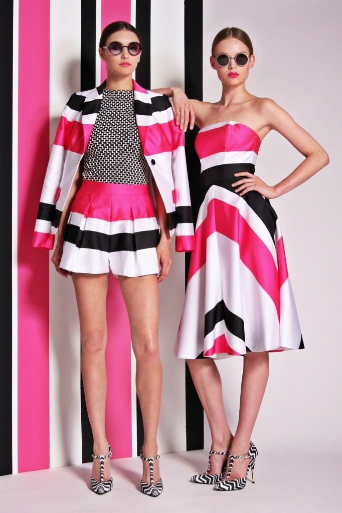 Siriano Resort 2014 Look 01 02